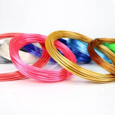 Filament Sample Bundle - SILK PLA - Komplettpaket