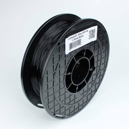 Taulman Bridge Nylon Schwarz Filament - 1.75 mm