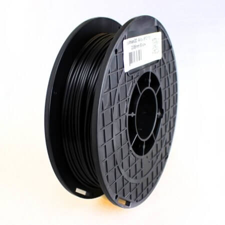 Taulman Bridge Nylon Schwarz Filament - 2.85 mm