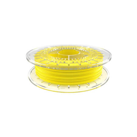 Recreus - Filaflex Filament Original 82A - Gelb - 1.75 mm