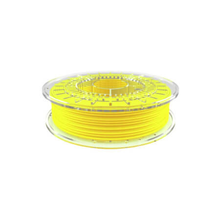 Recreus - Filaflex Filament Original 82A - Gelb - 2.85 mm
