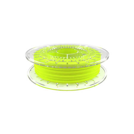 Recreus - Filaflex Filament Original 82A - Neon Gelb - 1.75 mm
