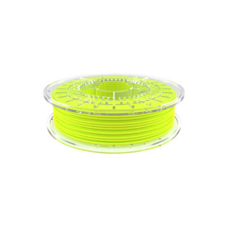 Recreus - Filaflex Filament Original 82A - Neon Gelb - 2.85 mm