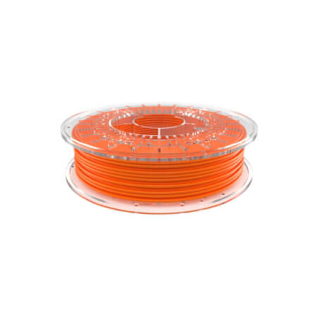Recreus - Filaflex Filament Original 82A - Orange - 2.85 mm