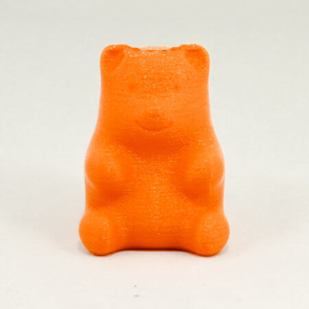 Recreus - Filaflex Filament Original 82A - Orange