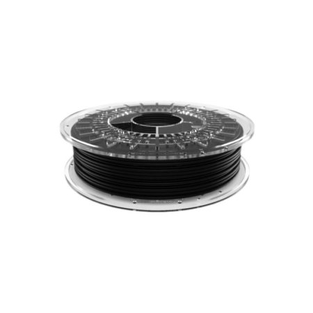 Recreus - Filaflex Filament Original 82A - Schwarz - 2.85 mm
