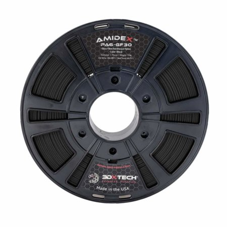 3DXTech - AmideX - Glasfaser Nylon Filament