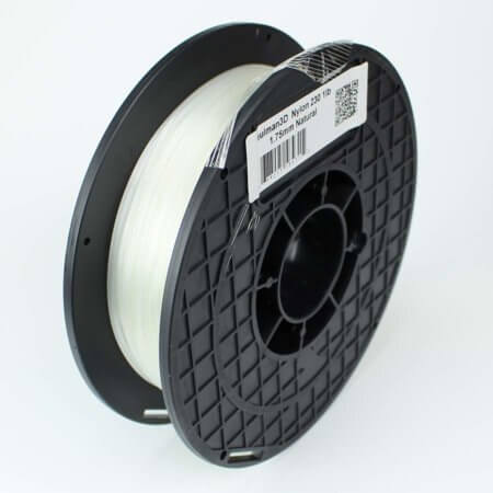 Taulman Nylon Filament - 230 - Natur - 1.75 mm