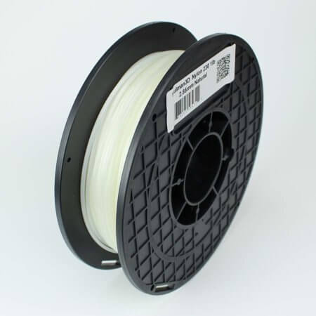 Taulman Nylon Filament - 230 - Natur - 2.85 mm