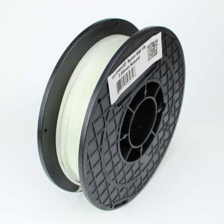 Taulman Nylon Filament - 680 - Natur - 2.85 mm