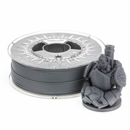 Extrudr - PLA NX2 Filament - Anthrazit