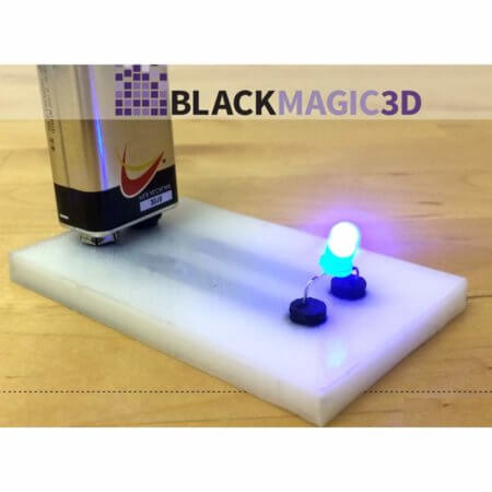 Graphene Laboratories - Blackmagic Conductive PLA Filament