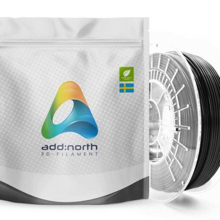 Addnorth - Adura - Black