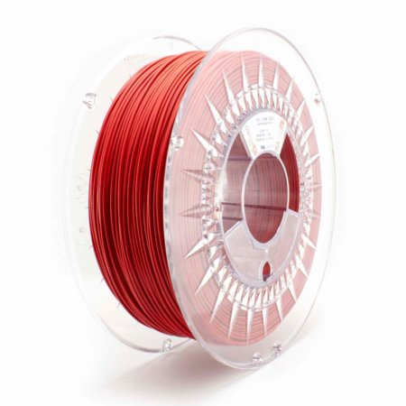 Copper 3D Filament - PLActive - Rot