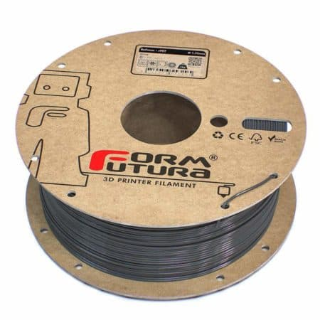 Formfutura - Reform rPET - Recycle Filament - Grau - 1.75 mm