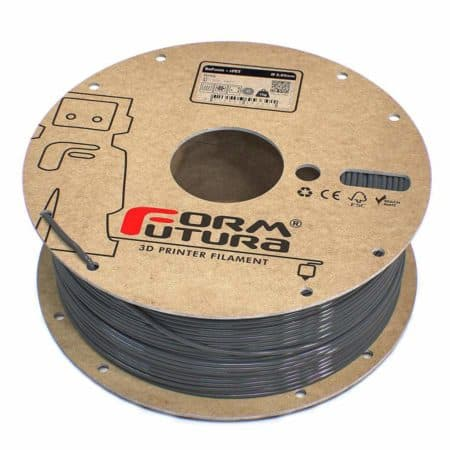 Formfutura - Reform rPET - Recycle Filament - Grau - 2.85 mm