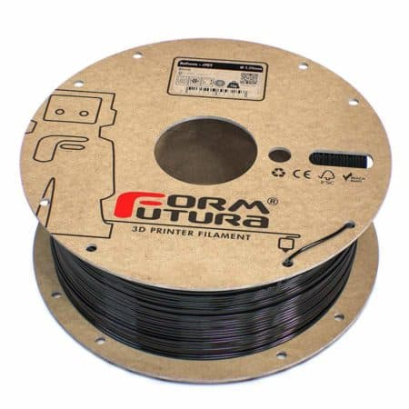 Formfutura - Reform rPET - Recycle Filament - Schwarz - 1.75 mm