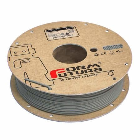 Formfutura - Reform rPLA - Recycle Filament - Grau - Elephant Grey - 2.85 mm