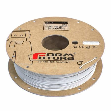 Formfutura - Reform rPLA - Recycle Filament - Weiß - 1.75 mm