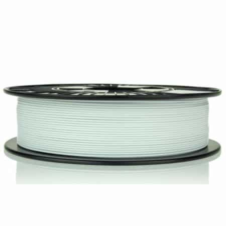 ABS-PC Filament - 1.75 mm- Weiss - Material4Print