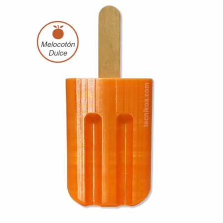 Tecnikoa - Filafresh Filament - Sweet Peach - Orange - 1.75 mm
