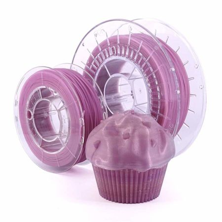 Tecnikoa - Filafresh Filament - Vanilla Muffin - Violett - 1.75 mm