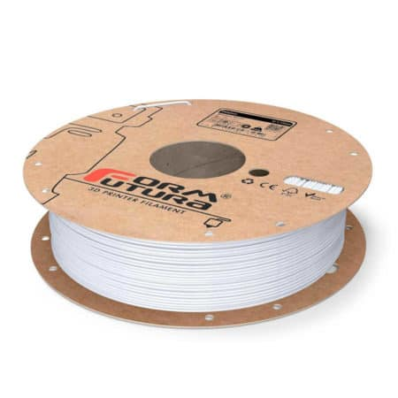 Formfutura - HDglass PETG Filament - Blinded White - 1.75 mm
