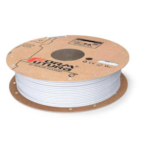 Formfutura - HDglass PETG Filament - Blinded White - 2.85 mm