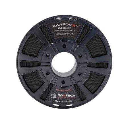 3D Drucker Carbon Nylon PA 12 Filament - 3DXTech