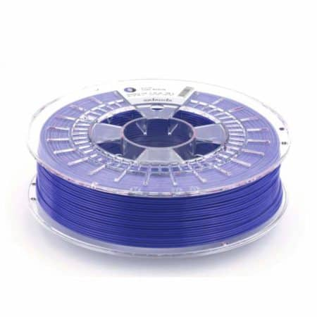 Extrudr FLEX Line TPU Medium Filament - Blau - Navy Blue