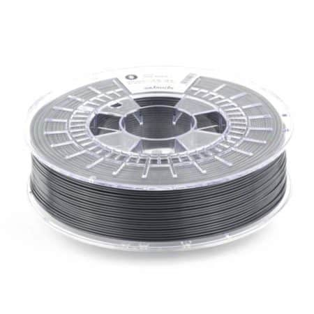 Extrudr FLEX Line TPU Medium Filament - Anthrazit